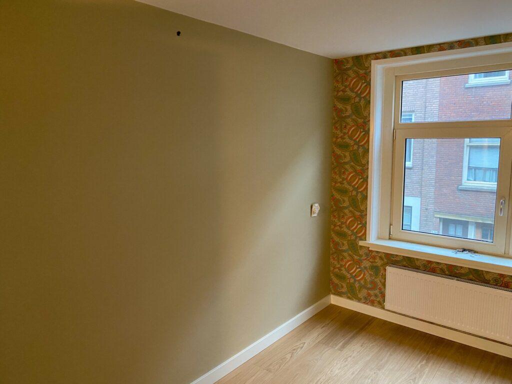 Airless Latex Spuiten: Latex Spuitwerk Wanden, Muren & Plafonds