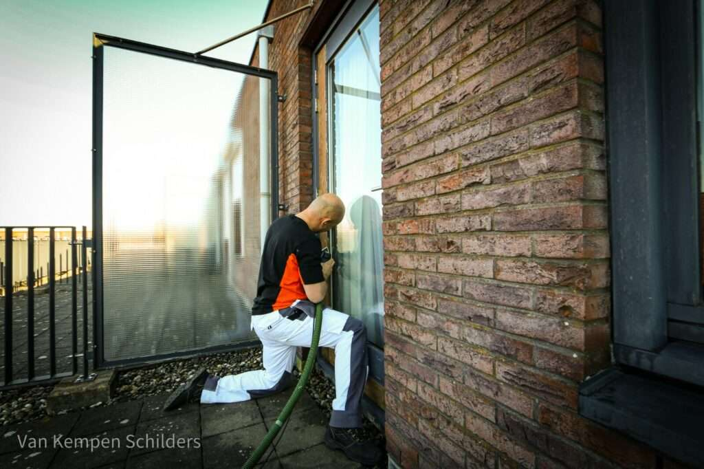 Schilders in Den Haag